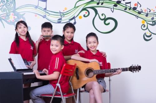 Trung Tâm Âm Nhạc & Nghệ Thuật Sonata