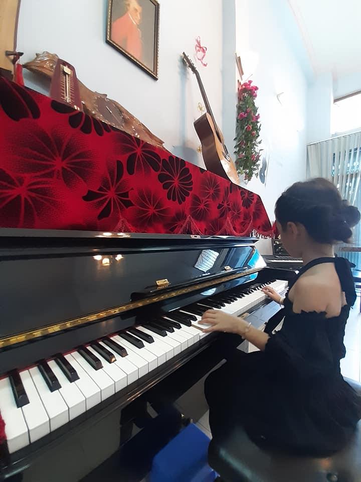 Trung tâm âm nhạc Elise