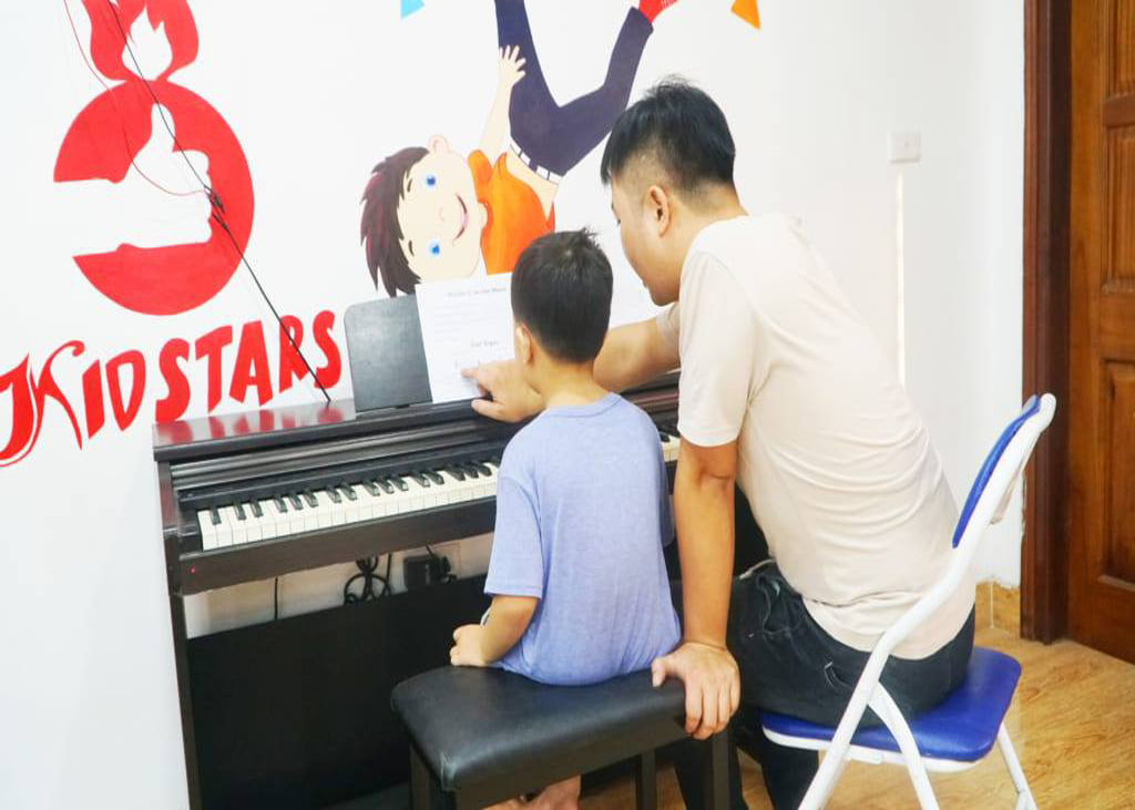 Piano Kidstars