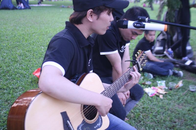 Trung tâm Guitar Lĩnh Nam