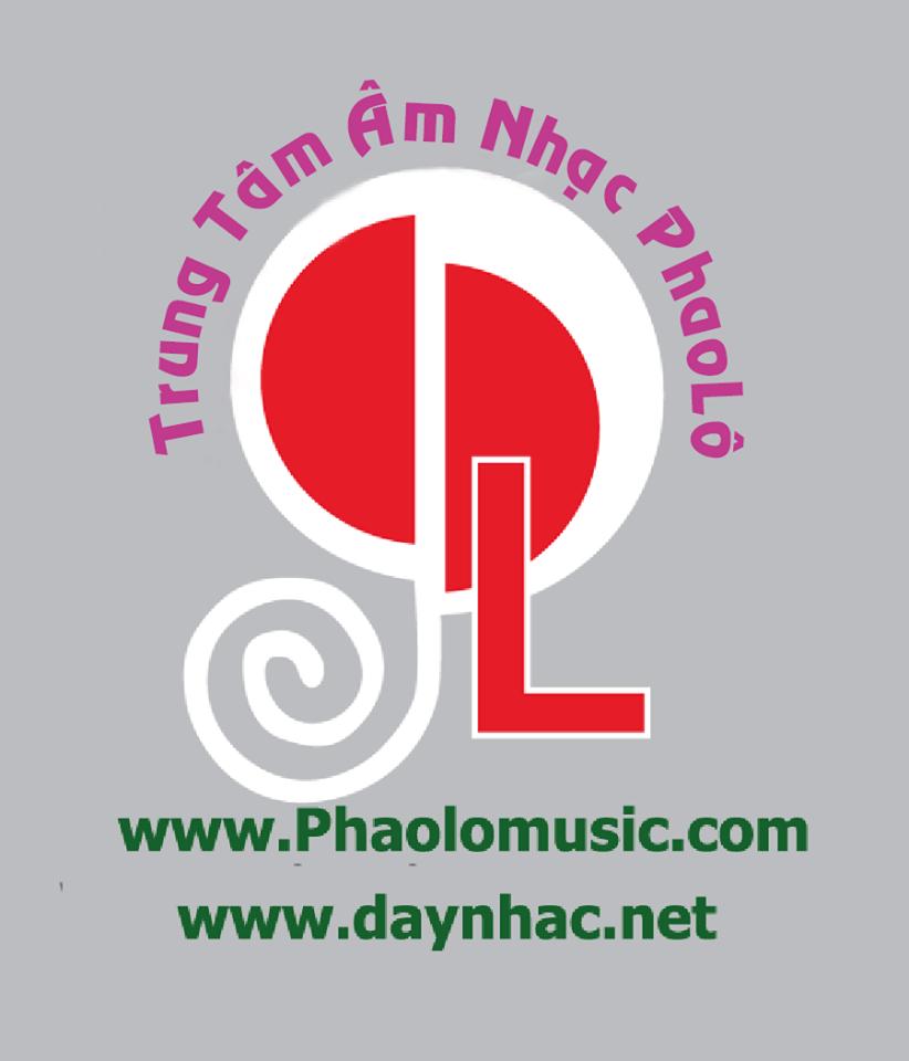 Trung Tâm Âm Nhạc Phaolo - PL