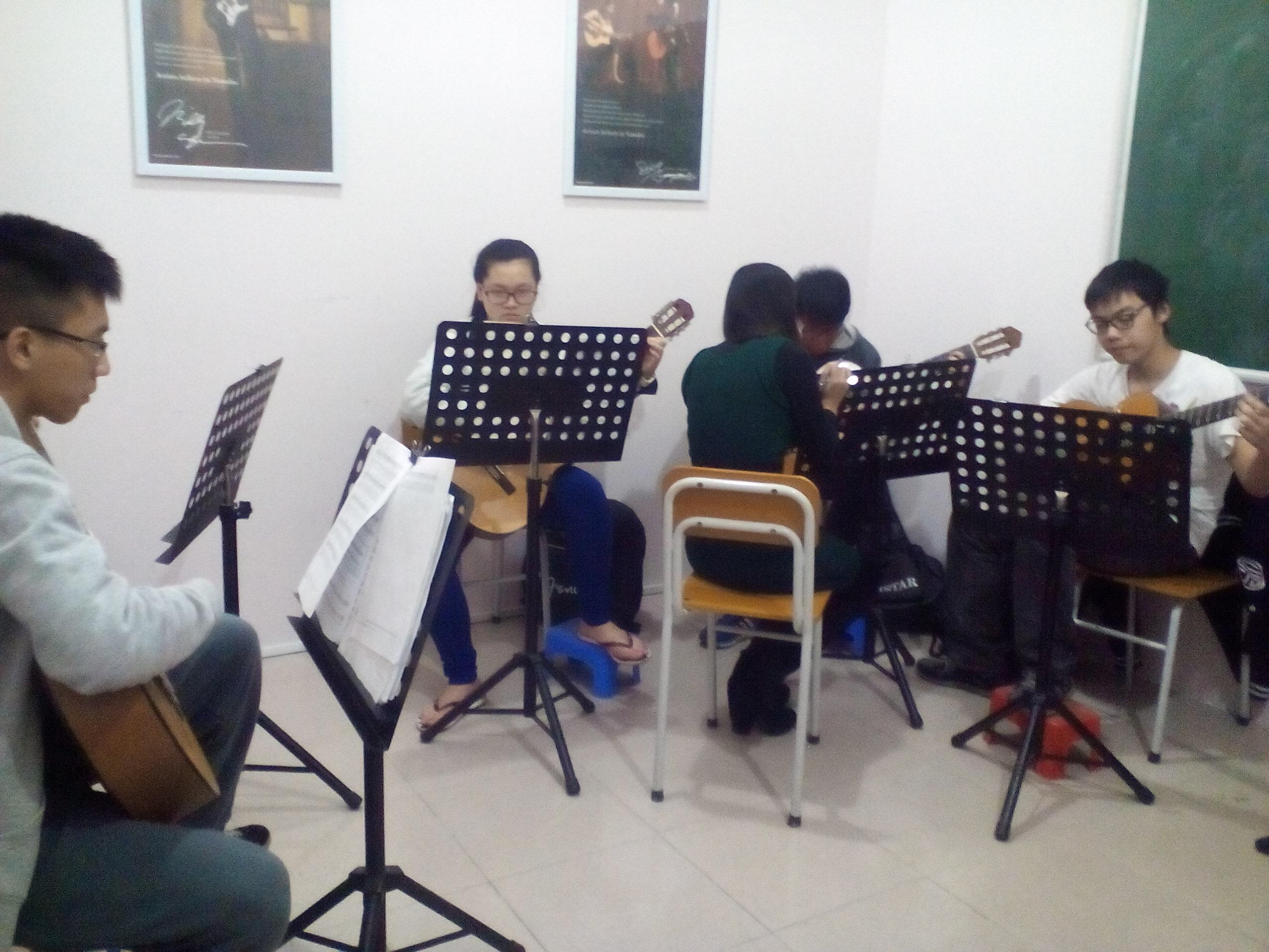 Vistar Music