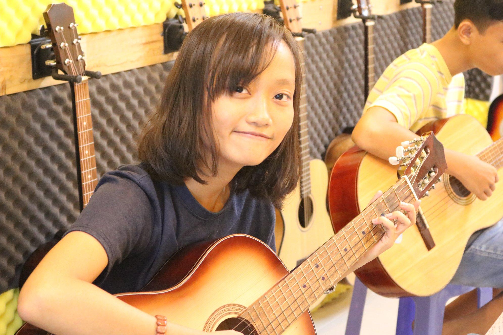 Lớp nhạc Đồng Tân Tân Bình